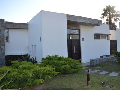 Photo for Best Villa in Manantiales (Punta del Este)