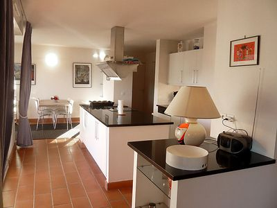 Photo for Apartment FREDERIC MISTRAL  in Sainte Maxime, Cote d'Azur - 4 persons, 2 bedrooms