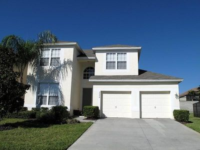 Photo for 5BR Villa Vacation Rental in Kissimmee, Florida