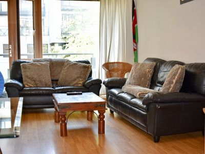 Photo for 2BR Apartment Vacation Rental in Dublin
