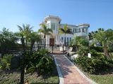 Jessmyth Estate: 4 BR + Den / 4.5 BA House on Longboat Key by RVA, Sleeps 8