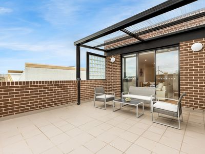 Photo for BAL 7 DAR - 2BR DARLING STREET ROZELLE