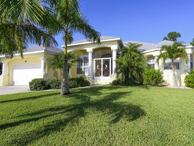 Photo for Pine Valley - Beautiful lake front home within minutes to golf and beaches