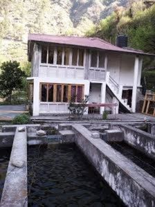 Photo for 4Bedroom Himachal Teerthan Farm Valley