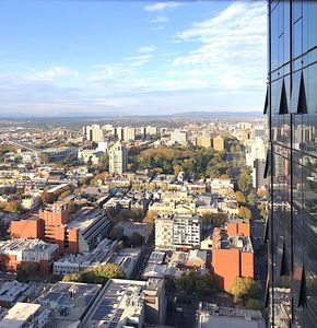 Photo for Brilliant Swanston Central Lv37*CBD Skyline View