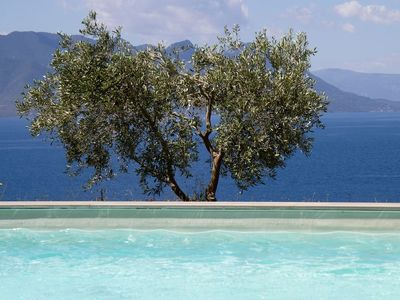 Photo for Breathingtaking view on the Peloponnese.
