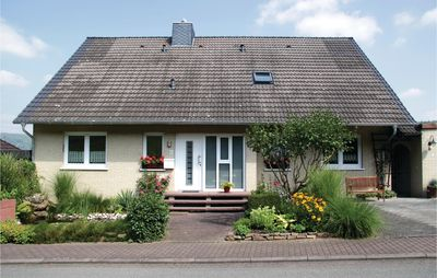 Photo for 1 bedroom accommodation in Oberweser/Gieselwerder