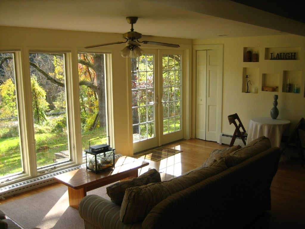 spacious private family retreat winter homeaway hawley