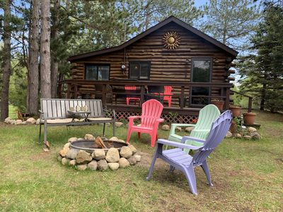Photo for 2BR Cabin Vacation Rental in Port Sanilac, Michigan