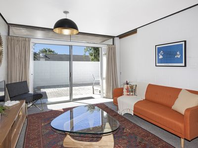 Photo for Fabulously 60's style furnished apartment