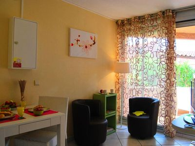Photo for Residence Lagrange Vacances Grand Bleu Les Jardins de Neptune *** - Maisonette Duplex 6/8 Persons Air-conditioned