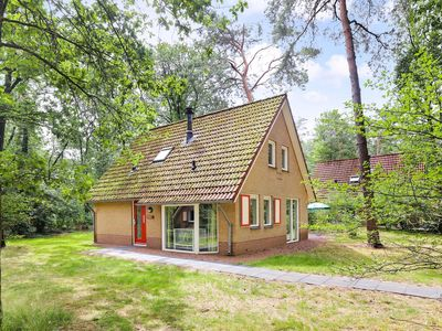 Photo for 4-person baby bungalow in the holiday park Landal Landgoed 't Loo - on the water/recreation lake