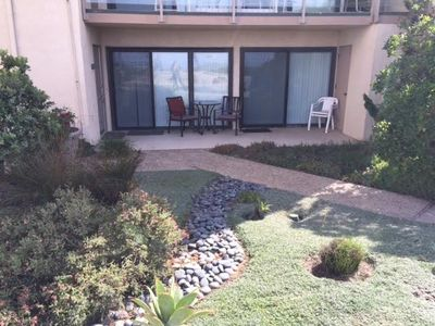 Photo for Happy Days in Solana Beach - Oceanfront 1 BR SBTC101