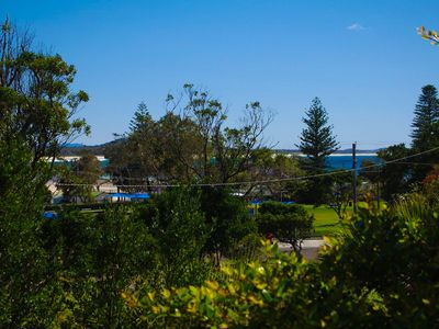 Photo for Crescent View Holiday House, 12 May Street,