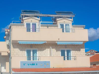 Photo for Holiday apartment The first kingdom by the sea