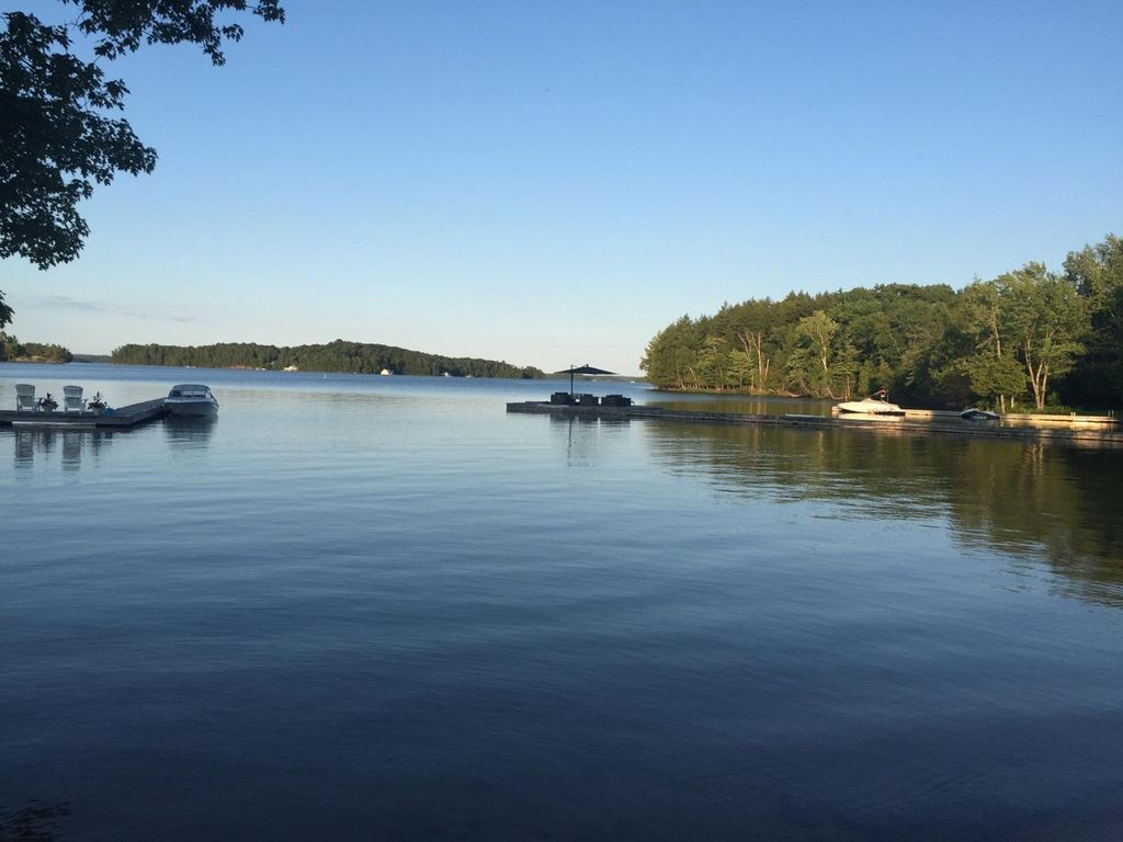 Chalet Spruce Lake Rosseau 5 Br Vacation Cottage For