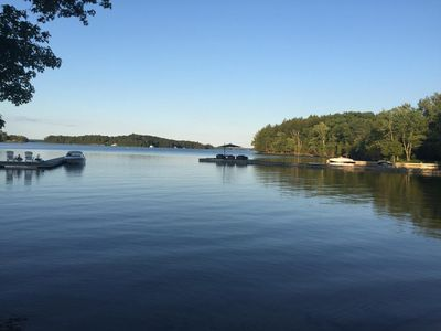Photo for Chalet Spruce - Lake Rosseau