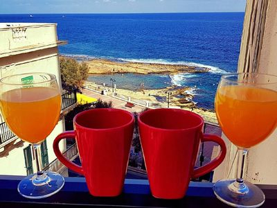 Photo for Holiday apartment Sliema for 2 - 13 persons with 3 bedrooms - Holiday apartment