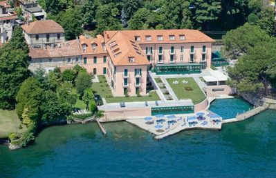 Photo for Holiday apartment Lake Maggiore