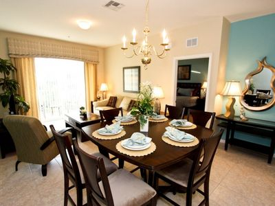 Photo for Wow $90/nt Fall Special, Book Now! Two King Beds, 5 minutes to Disney World, New Resort Pool