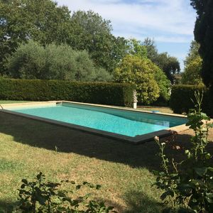 Photo for Casa Elettra. Guesthouse with private pool close to Lucca