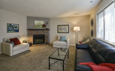 Photo for 2BR Apartment Vacation Rental in Manhattan, Kansas