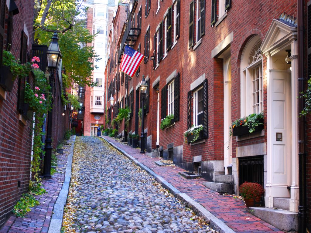 ˜�historic Beacon Hill Boston★a Location★ Homeaway
