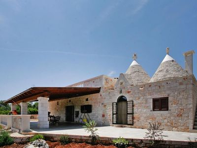 Photo for holiday home, Ostuni  in Apulien - 7 persons, 4 bedrooms