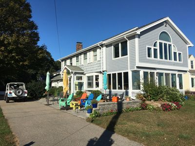 Photo for 4BR House Vacation Rental in Niantic, Connecticut