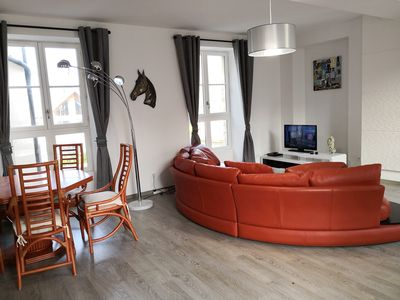 Photo for APARTMENT 6 PERS POPPA 4 CENTER TOWN BAYEUX