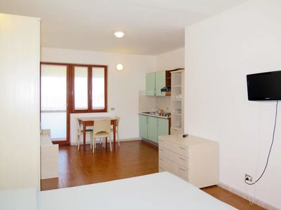 Photo for One bedroom Apartment, sleeps 4 in Lacona with WiFi