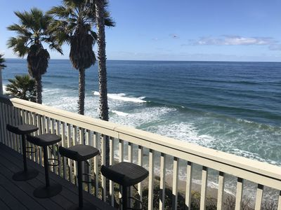 Sea Bluffe in Encinitas.
