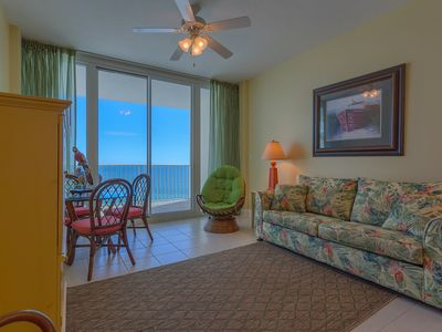 Photo for Lighthouse 1216 Gulf Shores Gulf Front Vacation Condo Rental - Meyer Vacation Rentals