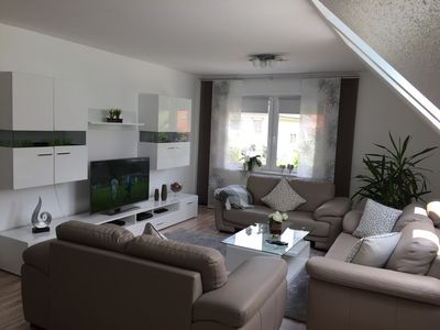Photo for Holiday apartment Bad Harzburg for 1 - 6 persons with 3 bedrooms - Holiday apartment