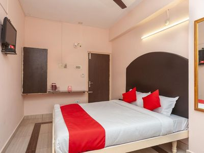 Photo for Well-equipped Rooms in Tirupati
