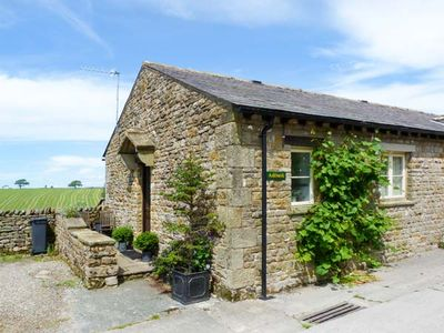 Photo for ASHBANK COTTAGE, character holiday cottage in Tatham, Ref 12328