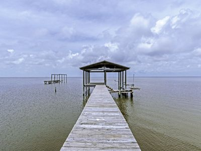 Photo for Bay Dreamin by Harris Properties, Quick online booking for activities!