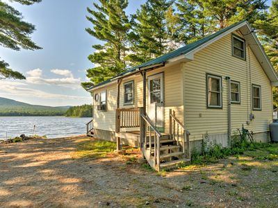 Photo for Brownville Home w/Dock Slip & Boat on Ebeemee Lake