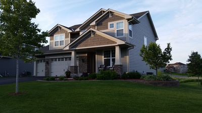 Photo for 5-Bedroom Ryder Cup House In Chanhassen, 4 miles away