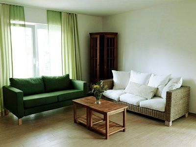 Photo for Apartment / app. for 5 guests with 90m² in Eckernförde (13776)