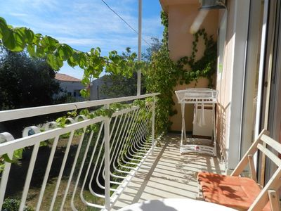 Photo for Apartment Ana (26291-A1) - Vodice