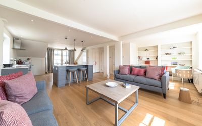 Photo for Dawson Place - Two Bedroom Apartment, Sleeps 3