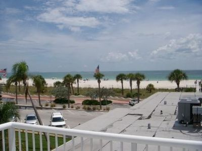 Photo for Gulf Winds 205 2BR 1BA