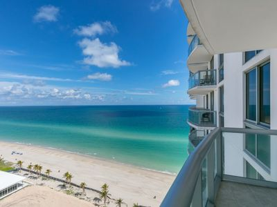 Photo for 1BR Ocean View Suite at Marenas Beach Resort!