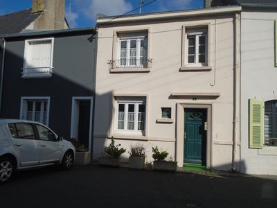Photo for House 4 people, full center of Camaret-sur-mer