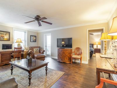 Photo for High-rise Penthouse, Center of Downtown Atlanta