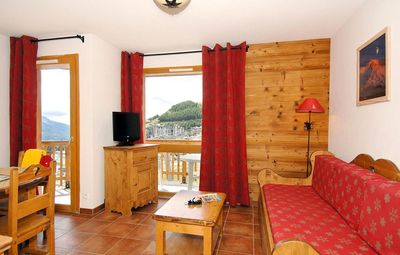 Photo for Residence Rochebrune **** - Labellemontagne - 2 Rooms 4 People