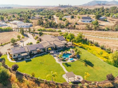 Photo for Sleeps 20 | Breathtaking 5 Acre Estate | Views of Wine Country ❤ by AvantStay