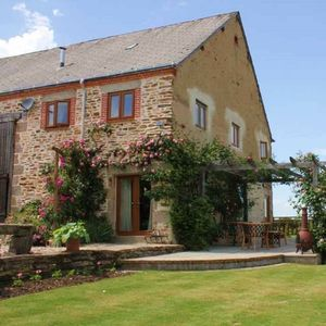 Photo for Luxury Gite set in an idyllic rural location close to amenities and site seeing