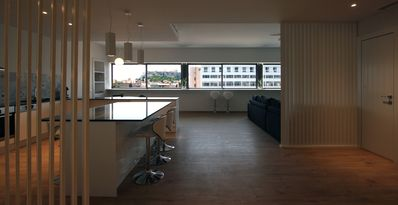 Photo for New Modern Art Loft with Acropolis View